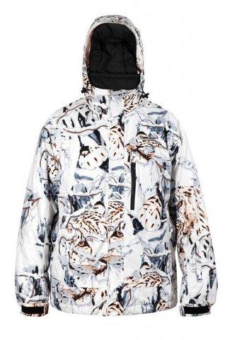 Костюм Canadian Camper TRACKER, цвет snow-leopard