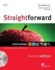 Straightforward 2nd Edition Intermediate Workbo...