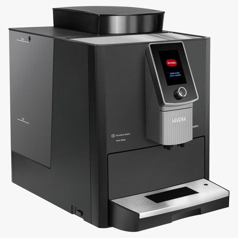 Кофемашина Nivona CafeRomatica NICR 1030
