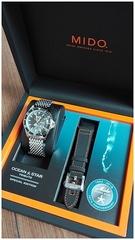 Часы мужские Mido M026.830.11.051.00 Ocean Star Captain