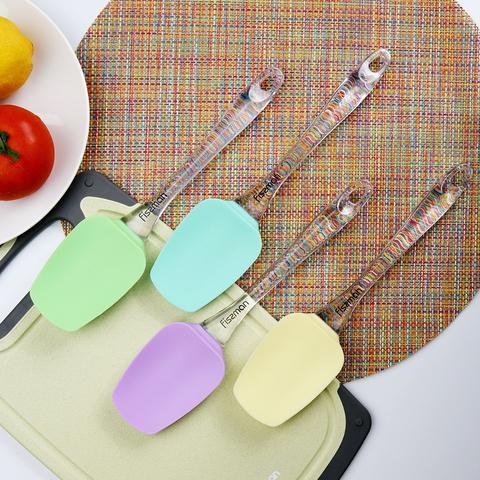 7280 FISSMAN Лопатка кулинарная 25 см,  купить