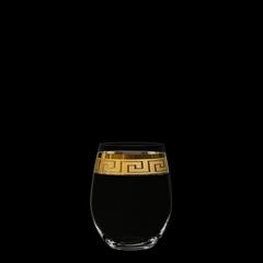 Набор из 2 хрустальных стаканов Muse, 370 мл, фото 2