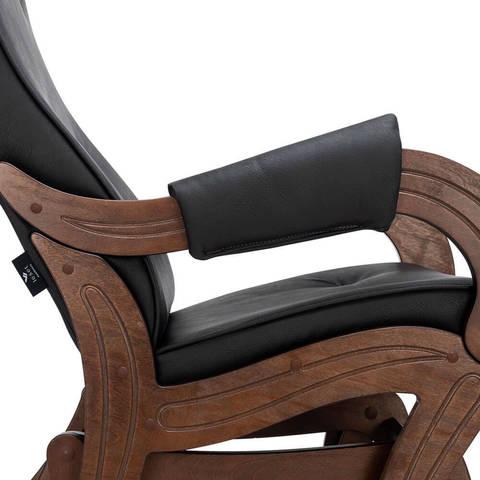 Кресло-глайдер, модель 708 экокожа