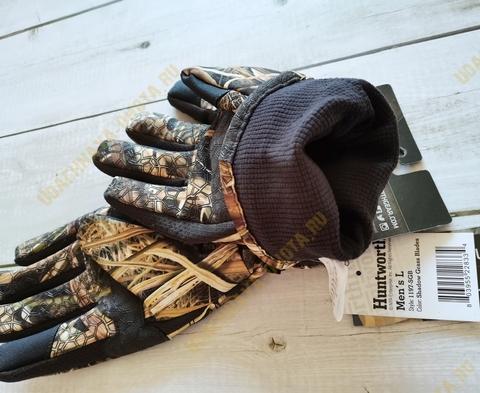 Перчатки Huntworth Classic