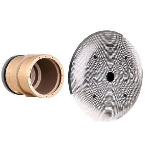 Водозабор Fitstar 9162020, соедниение DN 80, 50 м3/ч, 350 мм / 24860