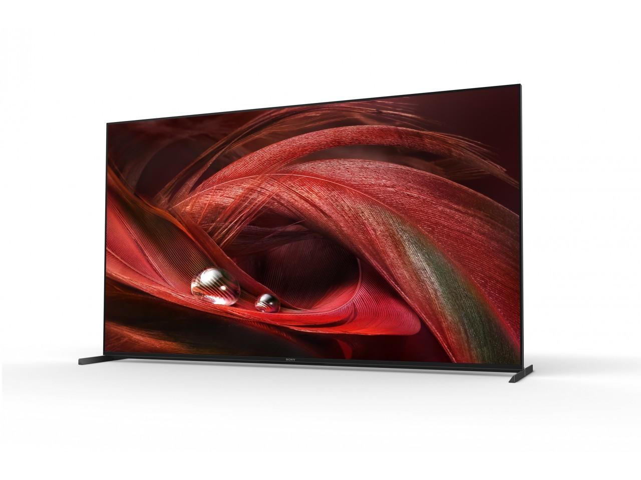 4K телевизор Sony Bravia XR-75X95J купить в официальном магазине