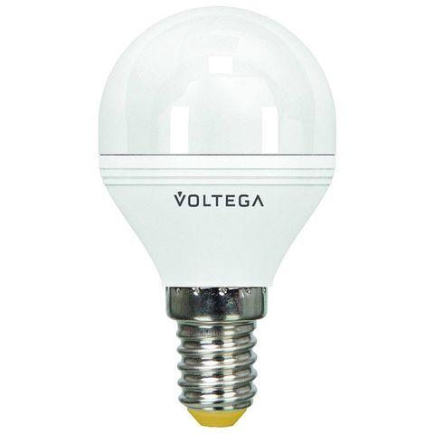 Лампочка Voltega Simple E14 6W 5494