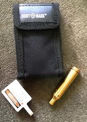 Лазерный патрон Sightmark калибр 7,62x54