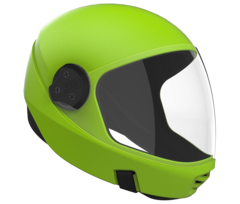 Cookie G3 Lime green