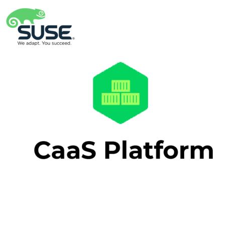Купить лицензию SUSE CaaS Platform