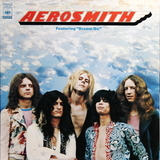 Aerosmith / Aerosmith (LP)