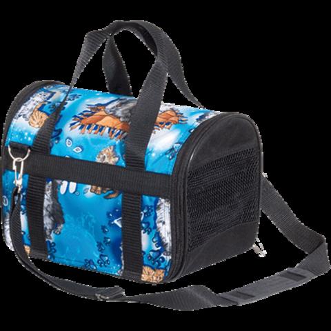 Зооник сумка-переноска малая 170х200х300