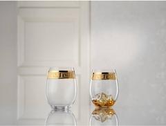 Набор из 2 хрустальных стаканов Muse, 370 мл, фото 3