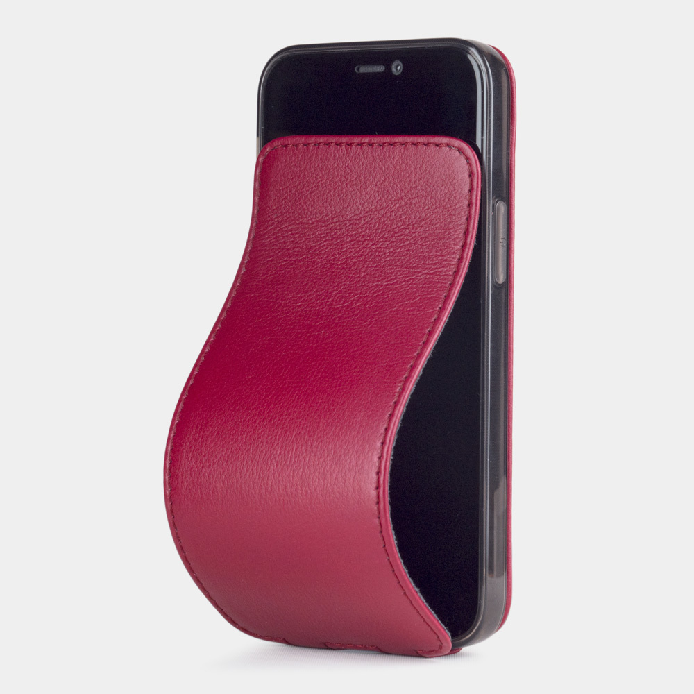 Case for iPhone 12 mini - fushia