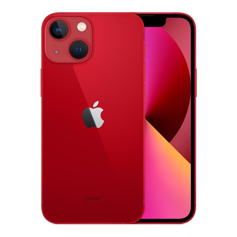 iPhone 13 mini, 512 ГБ, (PRODUCT)RED