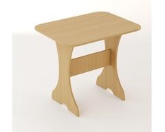 Стол обеденный МАЛЫЙ СТ-02 дуб беленый