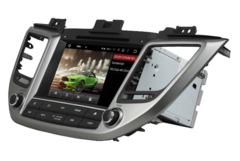 Магнитола Hyundai Tucson (2016-2018) Android 8.1 2/16GB IPS DSP модель KD-8085 PX5
