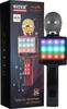 Беспроводной караоке микрофон Wster WS-1828 (Черный)