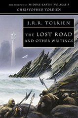 Lost Road (History of Middle-Earth)