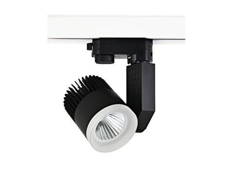Трековый светильник Donolux DL18761/01 Track B 12W 45