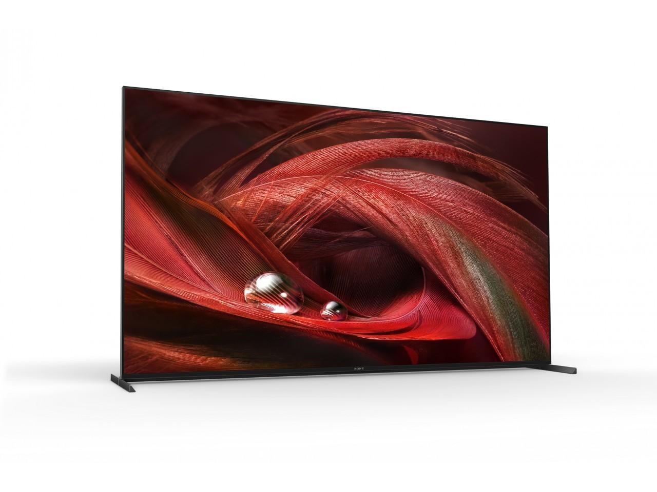Телевизор XR-75X95J купить в интернет-магазине Sony Centre