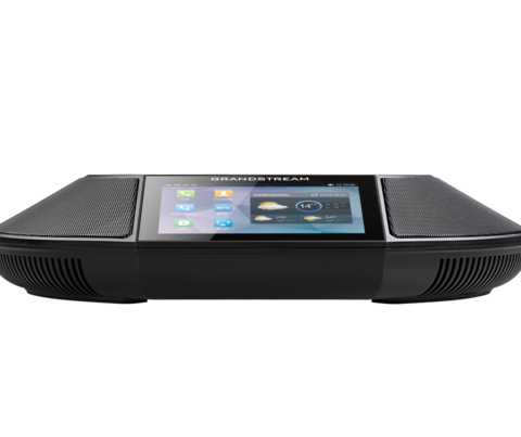 Grandstream GAC2500 - Конференц-телефон на Android, 6 SIP аккаунтов, Wi-Fi, Bluetooth, PoE, (1GbE)Gigabit Ethernet, Поддержка: Skype/MS Lync/Hangout