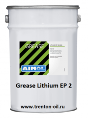 AIMOL Grease Lithium EP 2