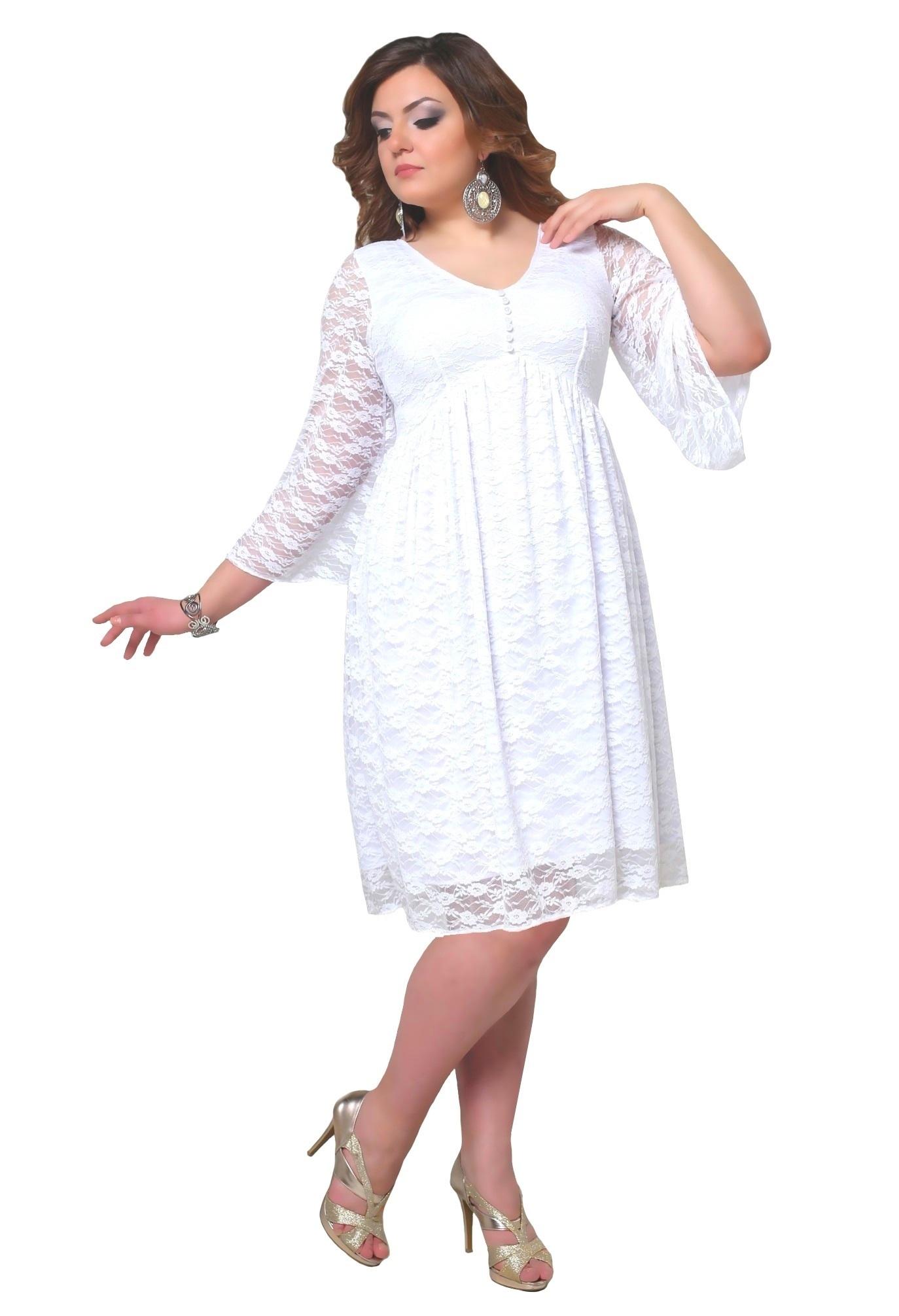 Платье 17-047