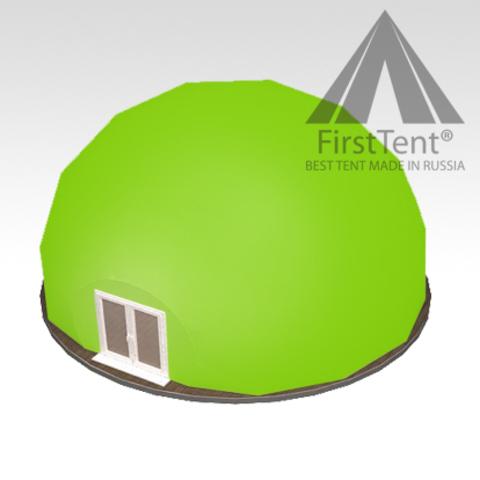 Сферический шатер D22