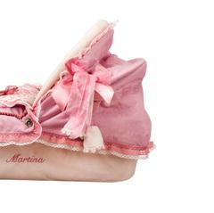 DeCuevas Коляска с сумкой и зонтиком серии Мартина, 81 см (81026)