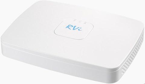 Видеорегистратор RVI-IPN8/1-8P
