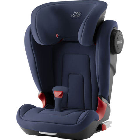 Автокресло Britax Roemer KidFix 2 S Moonlight Blue