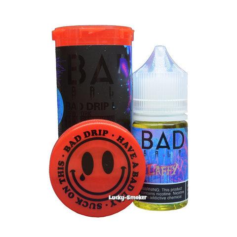 Жидкость Bad Drip SALT 30 мл Laffy