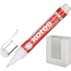 Корректирующий карандаш Kores Preciso 10 мл (быстросохнущая основа)