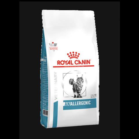 Royal Canin Anallergenic AN 24 Feline Сухой корм для кошек при проблемах с ЖКТ и при аллергии