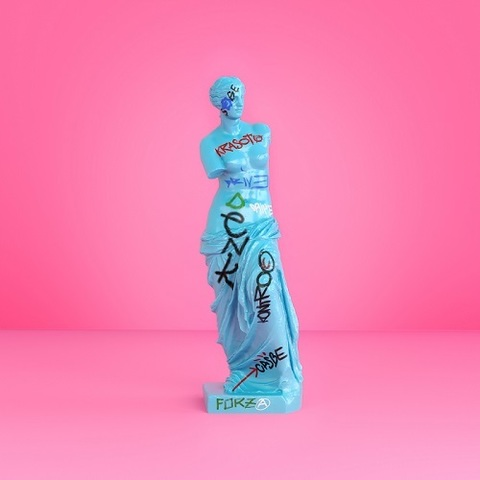 Блондинка КсЮ – Красота. Том 1 (2021)