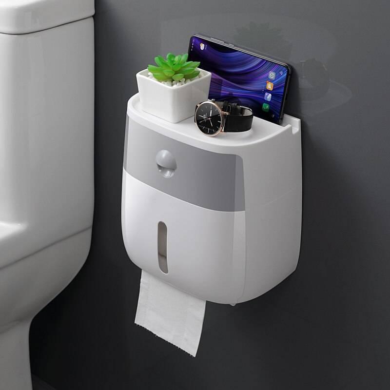 Аксессуары для ванной комнаты Держатель-бокс для туалетной бумаги derzhatel-dlya-tualetnoy-bumagi1.jpeg