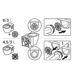 Ideal Standard Ограничитель Потока Aquablade WW965956 фото