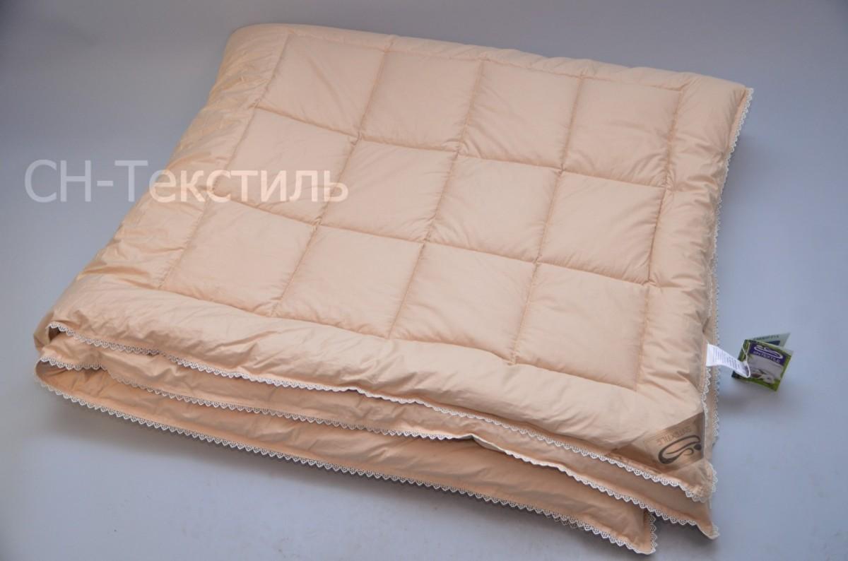 Одеяла и Подушки Одеяло  верблюжий пух Noil Camelus теплое. одеяло_ноил_зима.jpg