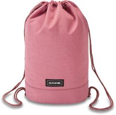 Рюкзак-мешок Dakine Cinch Pack 16L Faded Grape