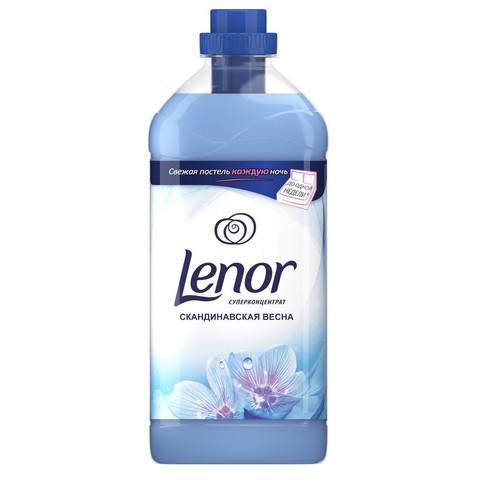 Кондиционер для белья Lenor Скандинавская весна 2 л