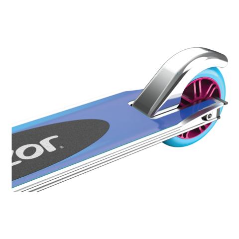 Двухколесный самокат Razor A Series Special Edition Holographic