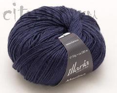 цвет  013 / тёмно-синий с фиолетовым оттенком