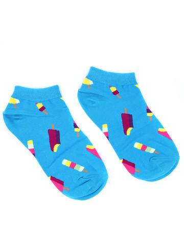 Короткие носки р.35-40