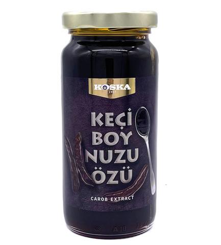 Экстракт из плодов рожкового дерева, Koska, 310 г