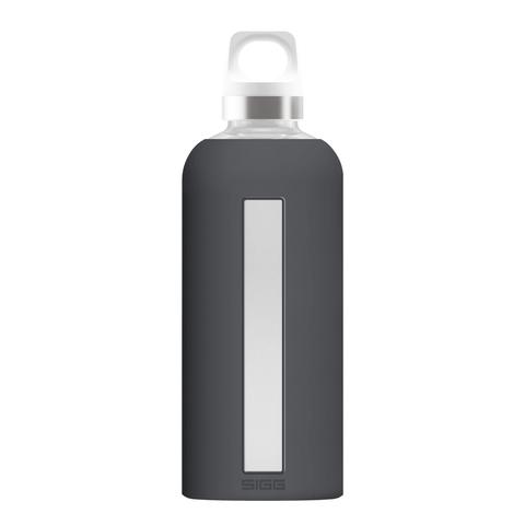 Бутылка Sigg Star (0,5 литра), серая