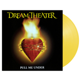 Dream Theater / Pull Me Under (Coloured Vinyl)(12' Vinyl Single)