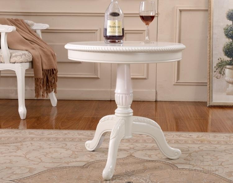 Приставной столик Maroon