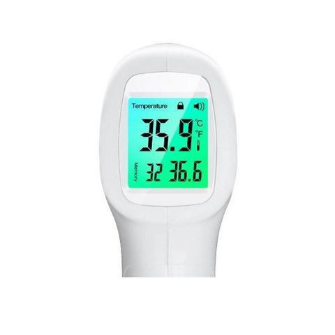 Медицинский инфракрасный термометр AXPER GP-300
