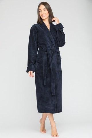 Бамбуковый махровый халат NATURE(PM 908)